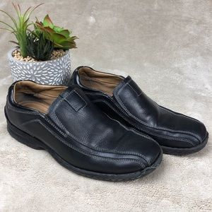 Dockers ProStyle Black Loafers
